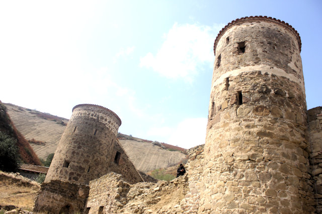 davit gareja_lavra monastery
