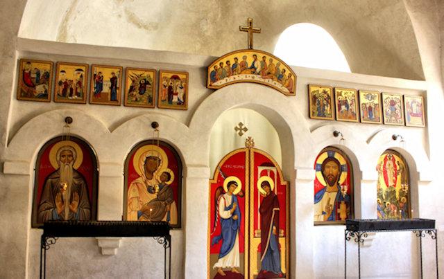 davit gareja_lavra monastery_2