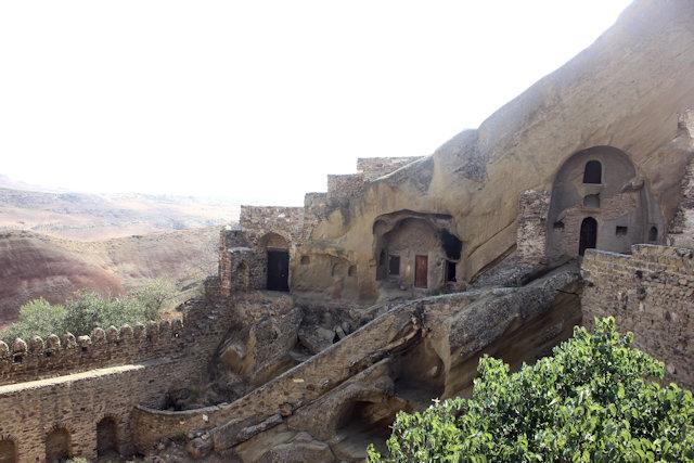 davit gareja_lavra monastery_3