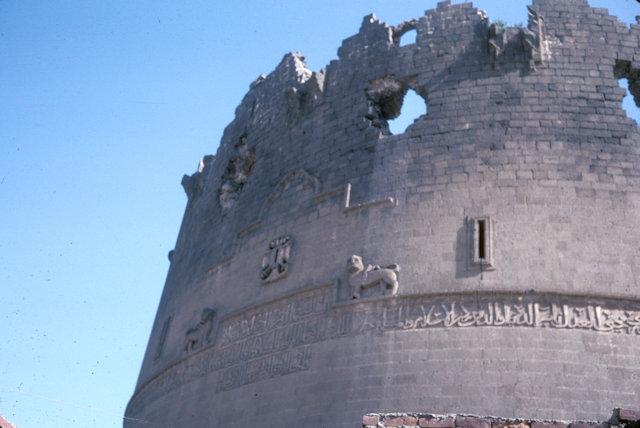 diyarbakir_city wall