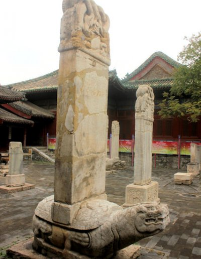 dongyue temple_3