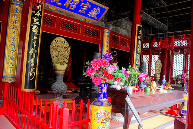 dongyue temple_5