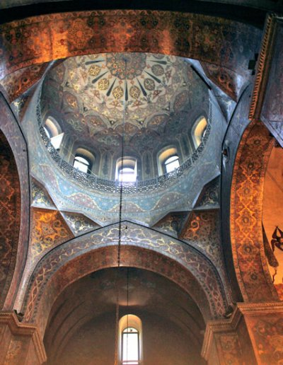 echmiadzin_holy see complex_mayr tachar cathedral_3