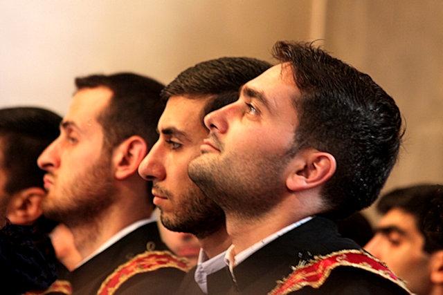echmiadzin_orthodox priests
