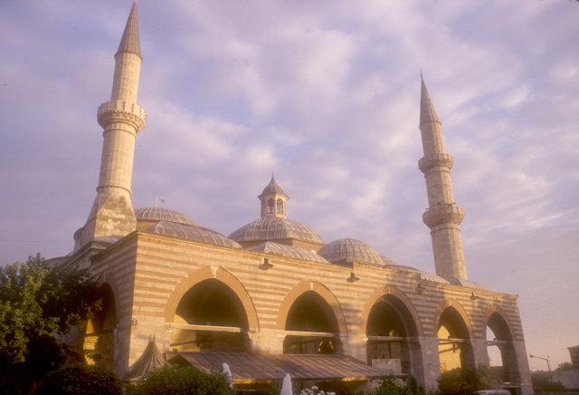 edirne_eski mosque