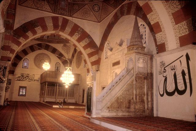 edirne_eski mosque_3
