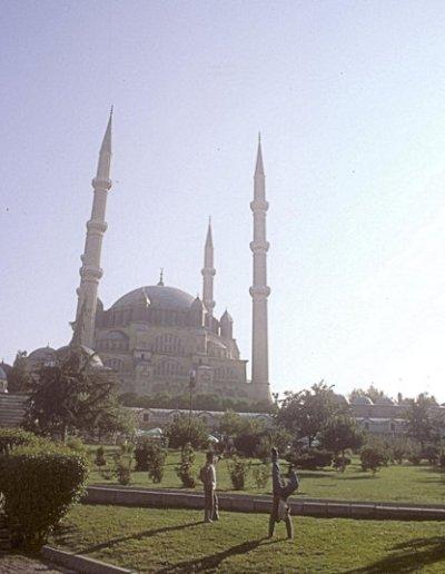edirne_selimiye mosque_10