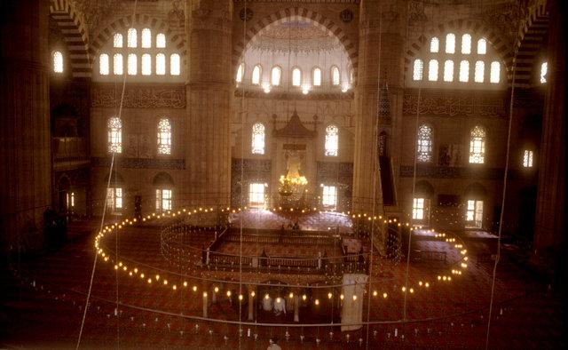 edirne_selimiye mosque_7
