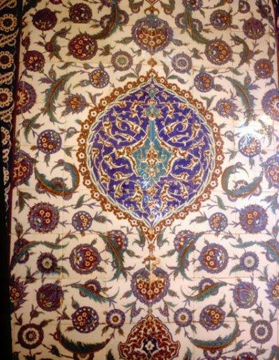edirne_selimiye mosque_9
