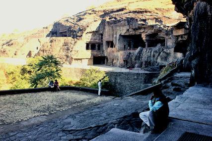 ellora_caves