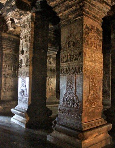 ellora_caves_kailasanatha temple_2
