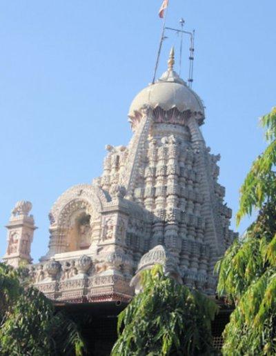 ellora_grishneshvara temple