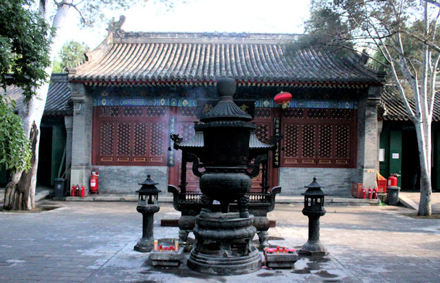 fayuan temple_2