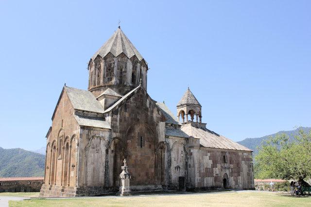 gandzasar_monastery
