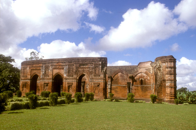 gaur_tantipara masjid
