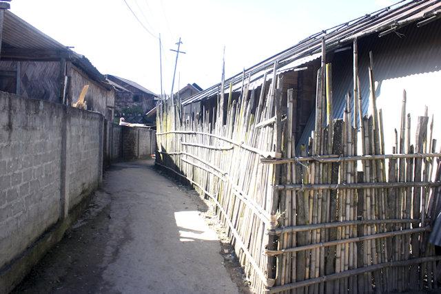 hong_apatani village