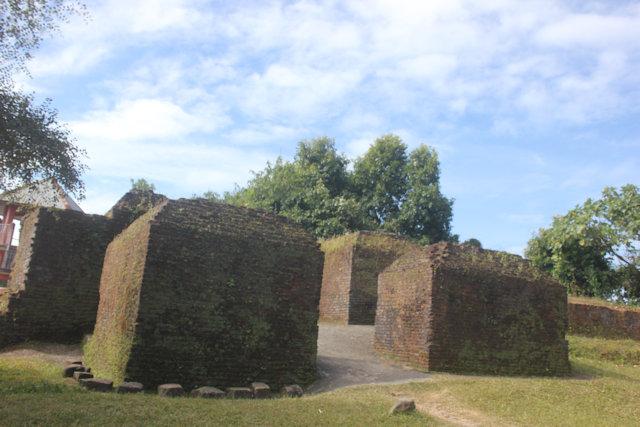 itanagar_ita fort
