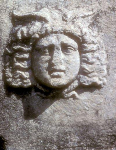 iznik_archaeological museum