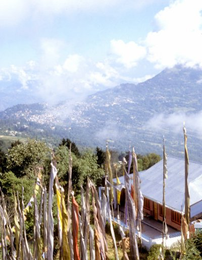 kalimpong_prayer flags