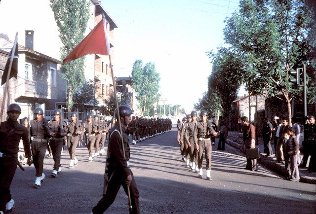 kars_military parade