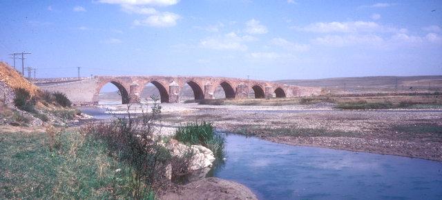 kars_seljuk bridge