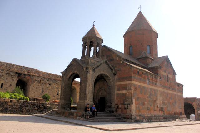 khor virap_monastery