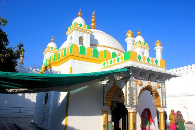 khuldabad_alamgir dargah