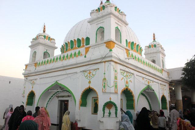 khuldabad_hazrat zar zari baksh