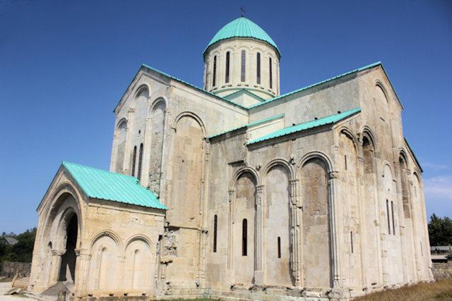 kutaisi_bagrati cathedral