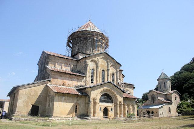 kutaisi_gelati cathedral