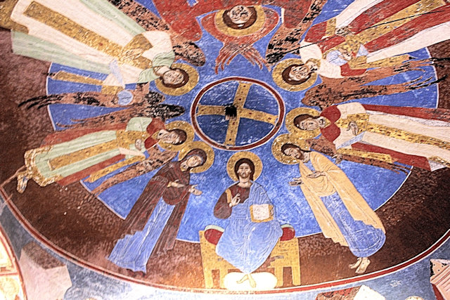 kutaisi_gelati cathedral_2