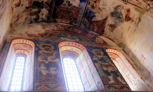 kutaisi_gelati cathedral_3