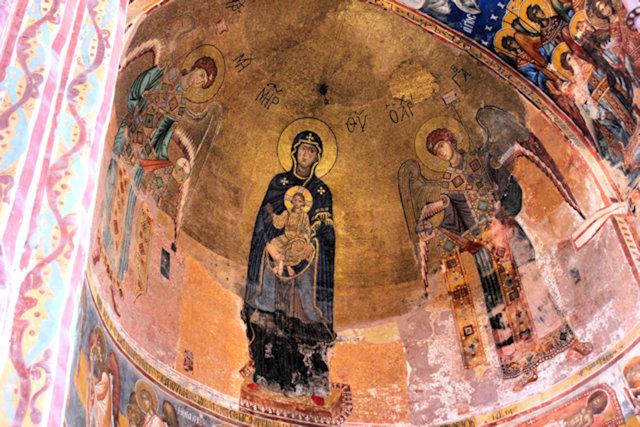 kutaisi_gelati cathedral_4