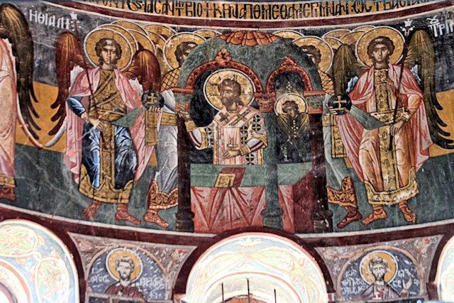 kutaisi_gelati cathedral_5