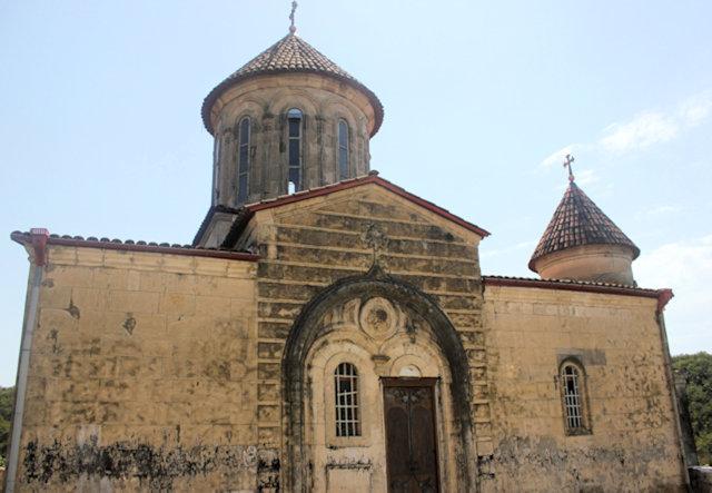 kutaisi_motsameta monastery