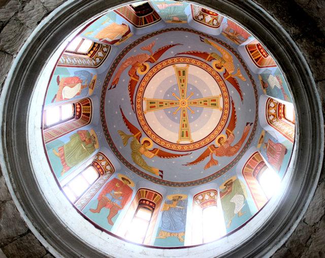 kutaisi_motsameta monastery_2