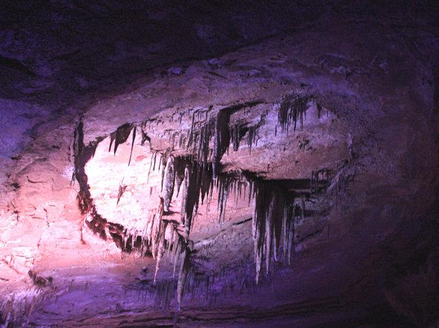 kutaisi_sataplia nature reserve_cavern