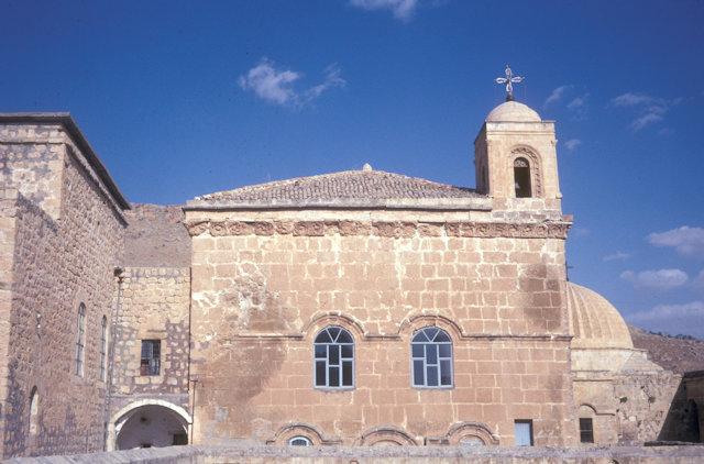 mardin_syrian orthodox church