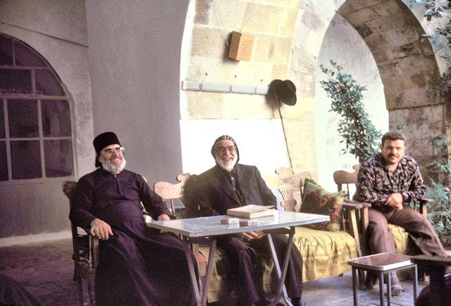 mardin_syrian orthodox church_2