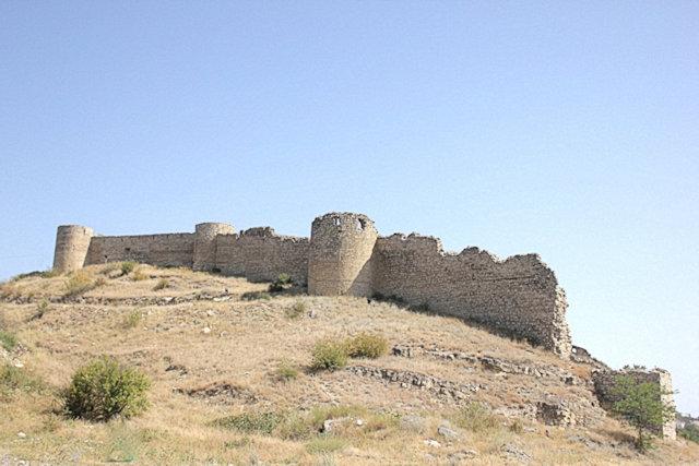 mayraberd_askeran fortress