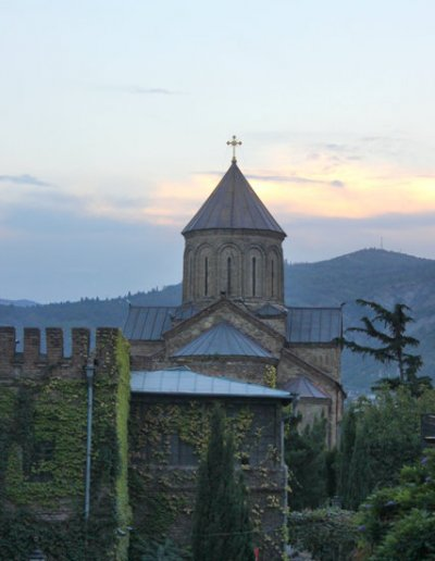 metekhi church_2