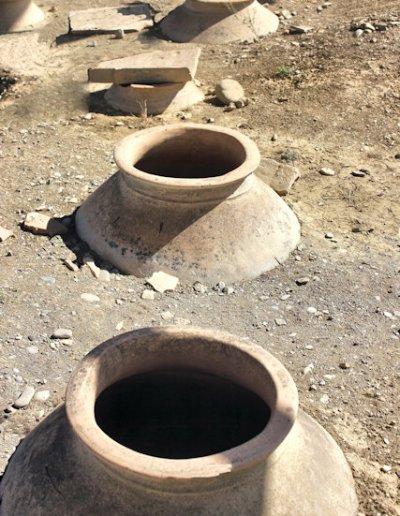 mtskheta_armaztsikhe bagineti ruins_2