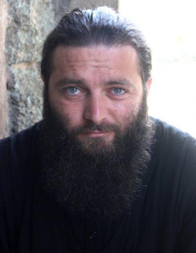 mtskheta_orthodox monk