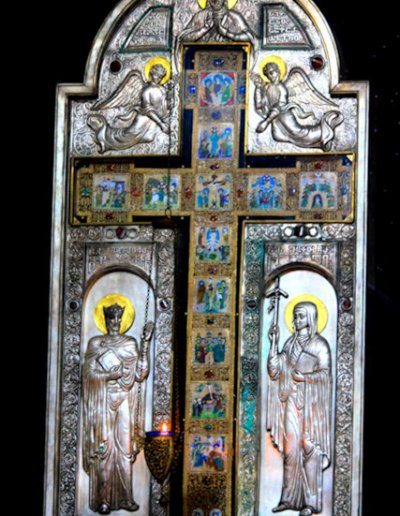 mtskheta_svetitskhoveli cathedral_6