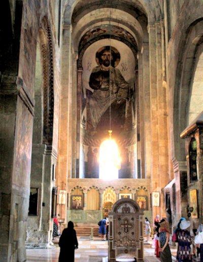 mtskheta_svetitskhoveli cathedral_7