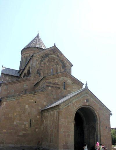 mtskheta_svetitskhoveli cathedral_8