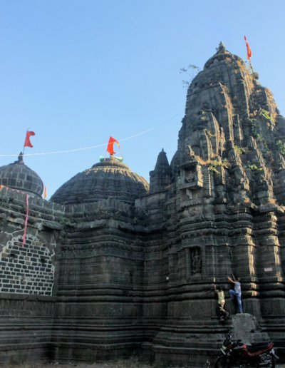 nasik_sundar narayan temple