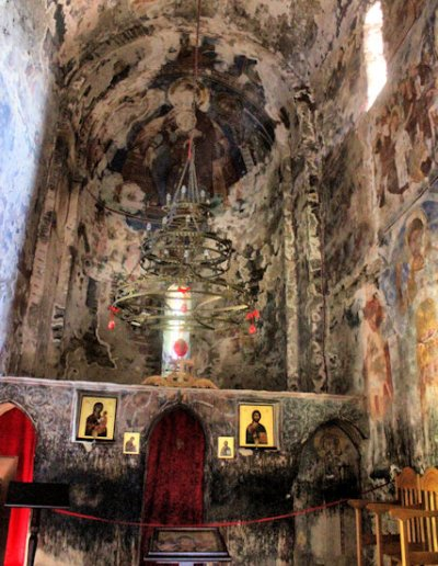 nekresi_monastery_church of the assumption_3