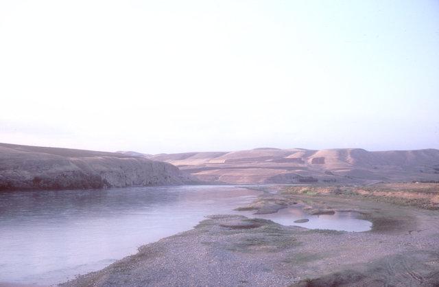 nemrut dag_landscape