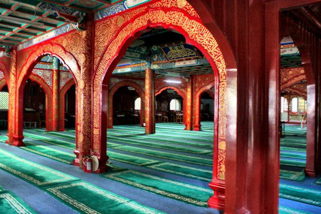niu jie mosque_2